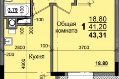 1комн-43.312-6